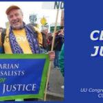 Climate Justice Slide