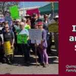 Immigrant Solidarity Slide