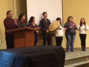 Lummi Canoe Youth image