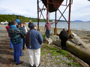 UUSCJ at Lummi Nation image