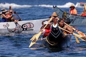 Canoe Journey image