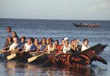 2005 Paddle to Elwha image