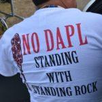 2016 Standing Rock image