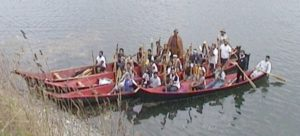 2001 Paddle to T'sou-ke First Nation, BC image