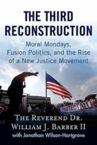 The Third Reconstruction book cover image