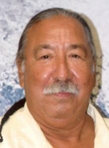 Photo of Leonard Peltier