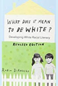 What Does It Mean To Be White book cover image