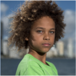 Levi Draheim, UU and youngest plaintiff in Juliana v. US