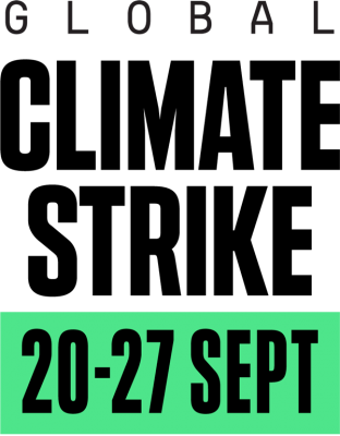 Global Climate Strike 20-27 Sept